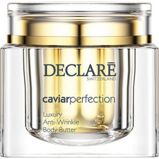 Declaré Caviarperfection, Luxury Anti-Wrinkle Body Butter, 200 ml