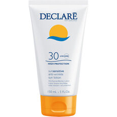 Declaré sunsensitiv anti-wrinkle sun lotion SPF 30, 150 ml