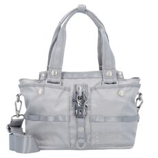George Gina & Lucy Evil Chique Handtasche 28 cm, pebble grey