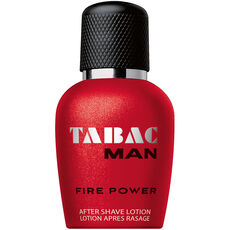Tabac Man Fire Power, After Shave Lotion, 50 ml