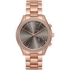 "Michael Kors Access Smartwatch Slim Runway ""MKT4005"""