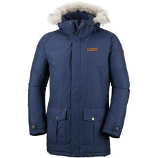 Columbia Herren Parka Timberline Ridge