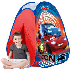 John Pop Up Cars Spielzelt, 75 x 90 x 75 cm