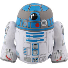 Joy Toy Star Wars R2-D2 Funktionsplüsch, 30 cm