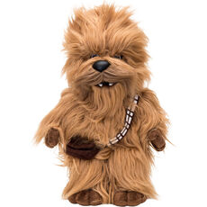 Joy Toy Star Wars Roaring Chewbacca Funktionsplüsch, 45 cm