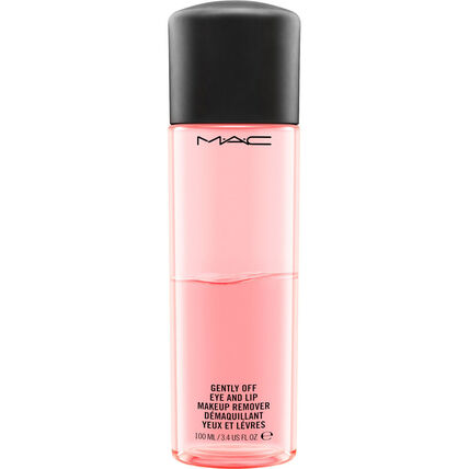 MAC Gently Off Eye and Lip Makeup Remover, 100 ml