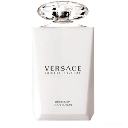 Versace Bright Crystal, Bodylotion, 200ml