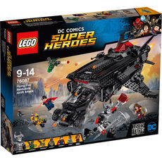 LEGO® DC Super Heroes 76087 Flying Fox: Batmobil-Attacke aus der Luft