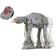 MTW Toys Star Wars: AT-AT U-Command, ferngesteuert