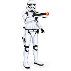 MTW Toys Star Wars: Stormtrooper Roomguard