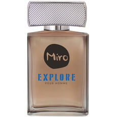 Miro Explore, Eau de Toilette, 75 ml