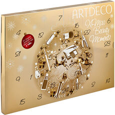 Artdeco Adventskalender, Damen 2017