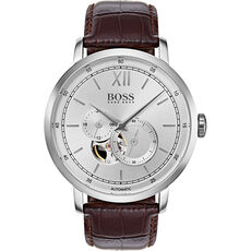"Boss Watches Herren Multifunktionsuhr Signature Timepiece Collection ""1513505"""