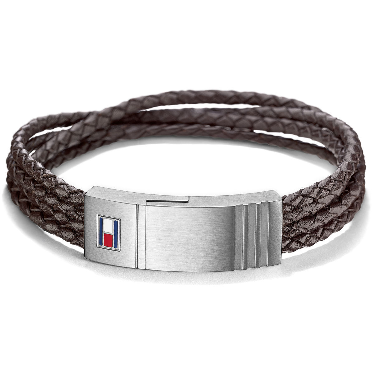 Herren 2701008 Tommy Hilfiger Casual Core Armband Nw8mn0