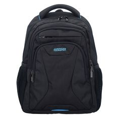 American Tourister AT Work Rucksack 45,5 cm Laptopfach, black