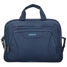 American Tourister AT Work Laptoptasche 41 cm Laptopfach, midnight navy