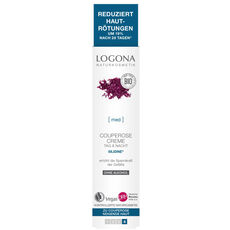 Logona Couperose Creme Tag & Nacht, 30 ml