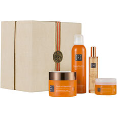 Rituals The Ritual of Laughing Buddha, Revitalizing Collection, Pflegeset