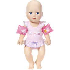 Zapf Creation® Baby Annabell® Learns to Swim