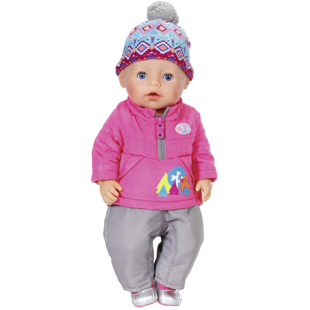 Shop Baby Annabell Deluxe Set Winter Fun. Free delivery and returns on eligible orders of £20 or tiodegwiege.cfs: 7.