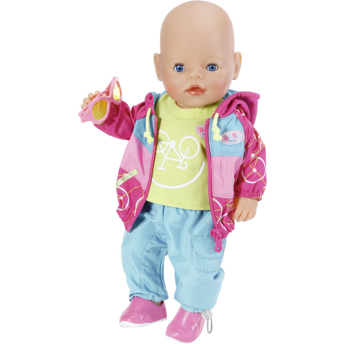 Shop online in Australia for original Baby Born and Baby Annabell dolls, interactive dolls, clothing and accessories. Interactive dolls available. Flat rate $15 Australian Shipping.