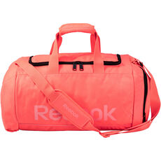 Reebok Damen Sporttasche Royal Grip, rot
