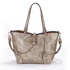 Emily & Noah Damen Wendeshopper Ellie Bag in Bag, 35 cm