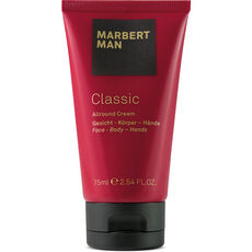 Marbert Man Classic, Allround Cream, 75 ml