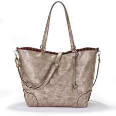 Emily & Noah Damen Wendeshopper Ellie Bag in Bag, 45 cm