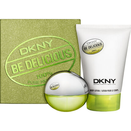 DKNY Be Delicious Perfect Pair Duftset