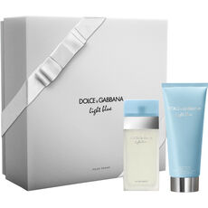 Dolce&Gabbana Light Blue, Duftset