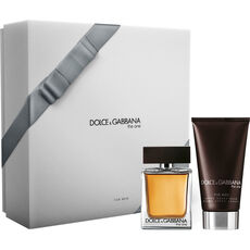 Dolce&Gabbana The One for Men, Duftset