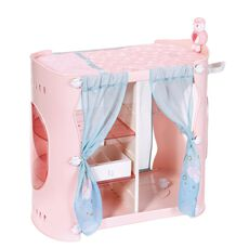 Baby Annabell® Sweet Dreams 2-in-1 Schrank