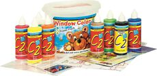 C. KREUL Window Color Power Pack 8 Farben