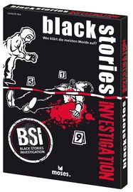 moses black stories investigation - BSI