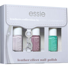essie Mini Kit #2 leathers collection by Rebecca Minkoff