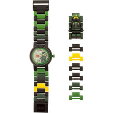 LEGO® Kinderuhr 8021100 Lloyd Minifigure Link Watch
