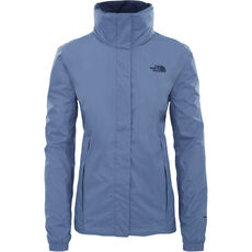 The North Face Damen Zip-in-Jacke Tanken
