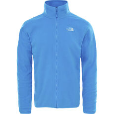 The North Face Herren Zip-in-Fleecejacke Glacier