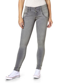Paddock's Röhrenjeans LUCY, light grey used