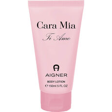 Aigner Parfums Cara Mia Ti Amo, Bodylotion, 150 ml