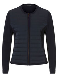 Betty Barclay Shirtjacke, dunkelblau - Blau