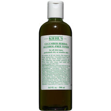 Kiehl's Cucumber Herbal Toner, 500 ml