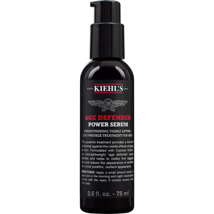Kiehl's Age Defender Power Serum, 75 ml