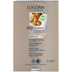 Logona Age Protection Feuchtigkeits-Packung, 15 ml