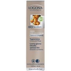 Logona Age Protection Tagescreme, 30 ml