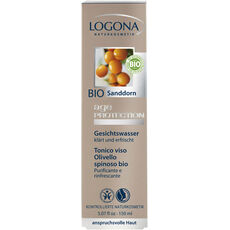 Logona Age Protection Gesichtswasser, 150 ml