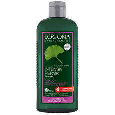 Logona Intensiv Repair Shampoo Ginkgo, 250ml