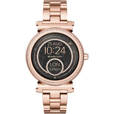 "Michael Kors Access Damen Smartwatch Sofie ""MKT5022"""