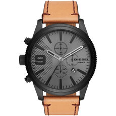 "Diesel Herren Chronograph Advanced ""DZ4468"""